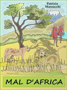 Mal d'Africa - Patrizia Marzocchi - ebook