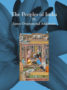 Thepeoples of India