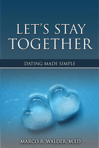 Let's stay together. Dating made simple