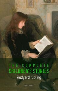 Thecomplete children's stories (Book House)