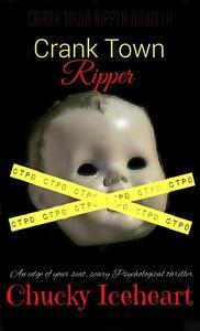 Crank Town Ripper