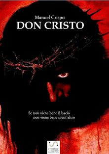 Don Cristo - Manuel Crispo - ebook