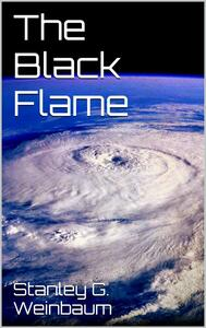 The Black Flame