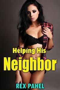 Helping His Neighbor