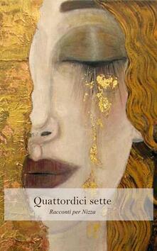 Quattordici Sette - AA.VV. - ebook