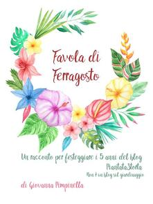 Favola di Ferragosto - Giovanna Pimpinella - ebook