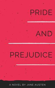 (Pride and Prejudice)