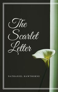 (The Scarlet Letter)