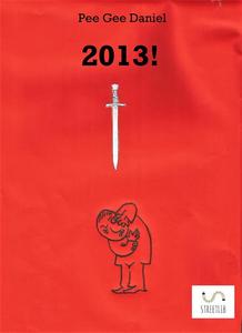 Ebook 2013! Pee Gee, Daniel