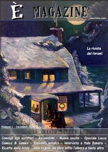 È magazine. Vol. 1 - È Scrivere - ebook