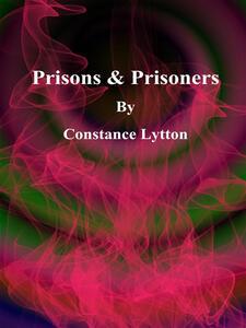 Prisons & Prisoner
