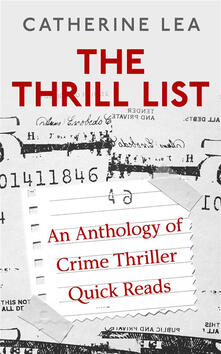 Thethrill list