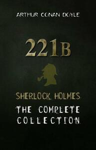 Sherlock Holmes. The complete collection