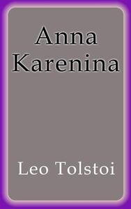 Anna Karenina - English
