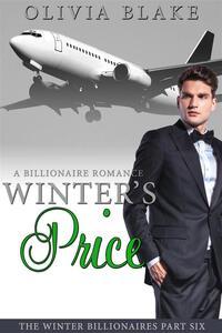 Winter's Price: A Billionaire Romance