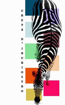 I colori - Creta d'inchiostro - ebook