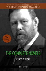 Thecomplete novels (Book House)