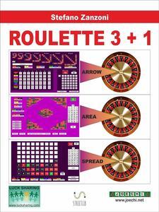 Roulette 3+1.