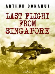 Last Flight from Singapore
