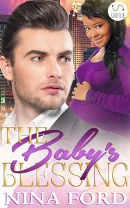 The Baby's Blessing: A BWWM Pregnancy Romance Novel
