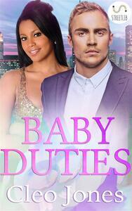 Baby Duties: A BWWM Pregnancy Romance Novel