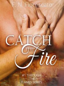 Catch the fire. Through the flames series - F. N. Fiorescato - ebook