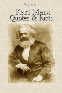 Karl Marx: Quotes & Facts