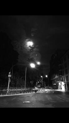 Amanti nell'oscurità - Carlo Baroni - ebook