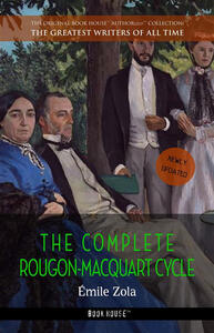 Thecomplete Rougon-Macquart cycle