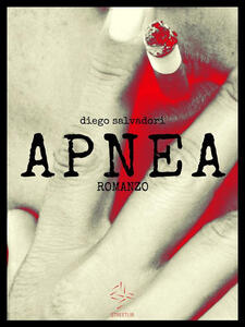 Apnea - Diego Salvadori - ebook