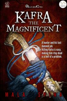 Kafra the Magnificent. Hunt for the wizard