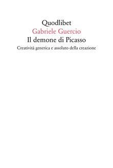 Daddyswing.es Il demone di Picasso. Creatività generica e assoluto della creazione Image