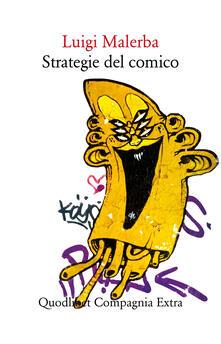 Capturtokyoedition.it Strategie del comico Image