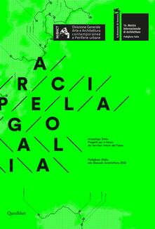 Filippodegasperi.it Arcipelago italia. Progetti per il futuro dei territori interni del Paese. Padiglione Italia alla Biennale Architettura 2018 Image