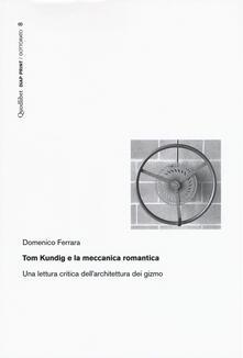 Daddyswing.es Tom Kundig e la meccanica romantica. Una lettura critica dell'architettura dei gizmo Image