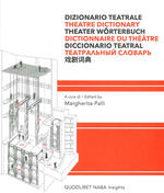 Dizionario teatrale. Ediz. multilingue