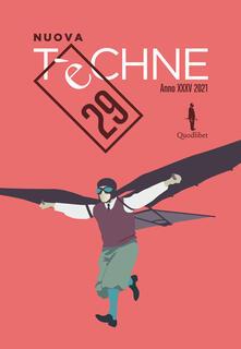 Nuova Tèchne (2021). Vol. 29 - AA.VV. - ebook