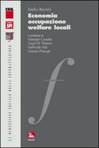 Economia, occupazione, welfare locali
