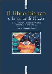 Il libro bianco e la Carta di Nizza