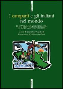 Libro I campani e gli italiani nel mondo