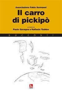 Foto Cover di Il carro di pickipò. Dodici racconti dal mondo, Libro di  edito da Ediesse