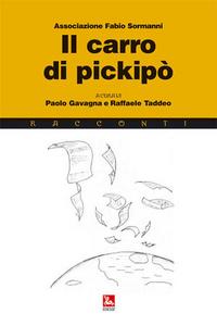 Libro Il carro di pickipò. Dodici racconti dal mondo
