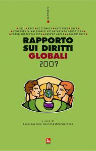 Libro Rapporto sui diritti globali 2007