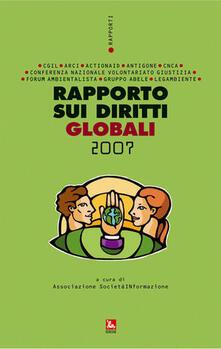 Squillogame.it Rapporto sui diritti globali 2007 Image