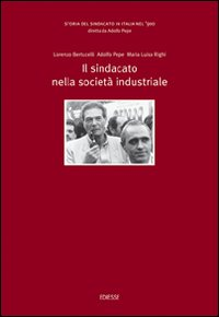 Storia del sindacato in Ita...