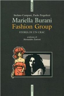 Daddyswing.es Mariella Burani fashion group. Storia di un crac Image