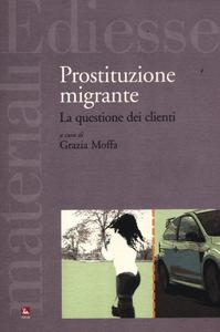 Libro Prostituzione migrante. La questione dei clienti
