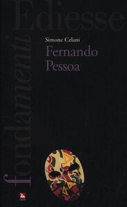 Libro Fernando Pessoa Simone Celani