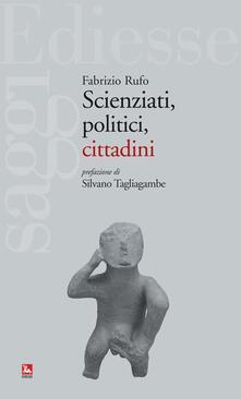 Criticalwinenotav.it Scienziati, politici, cittadini Image