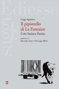 Libro Il pipistrello di La Fontaine Luigi Agostini